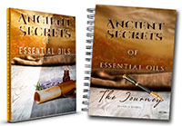 Ancient Secrets Of Essential Oils DVD
