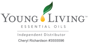Young Living Independent Distributor - Cheryl Richardson #3555596