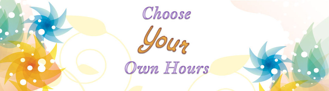 Choose Your Own Hours