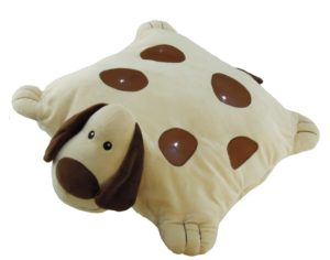 Doggie - Aroma Pets Pillow - Aromatherapy, Night Light, Comfort