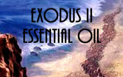 Exodus II Essential Oils