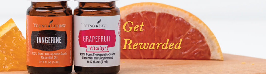 Get Rewarded