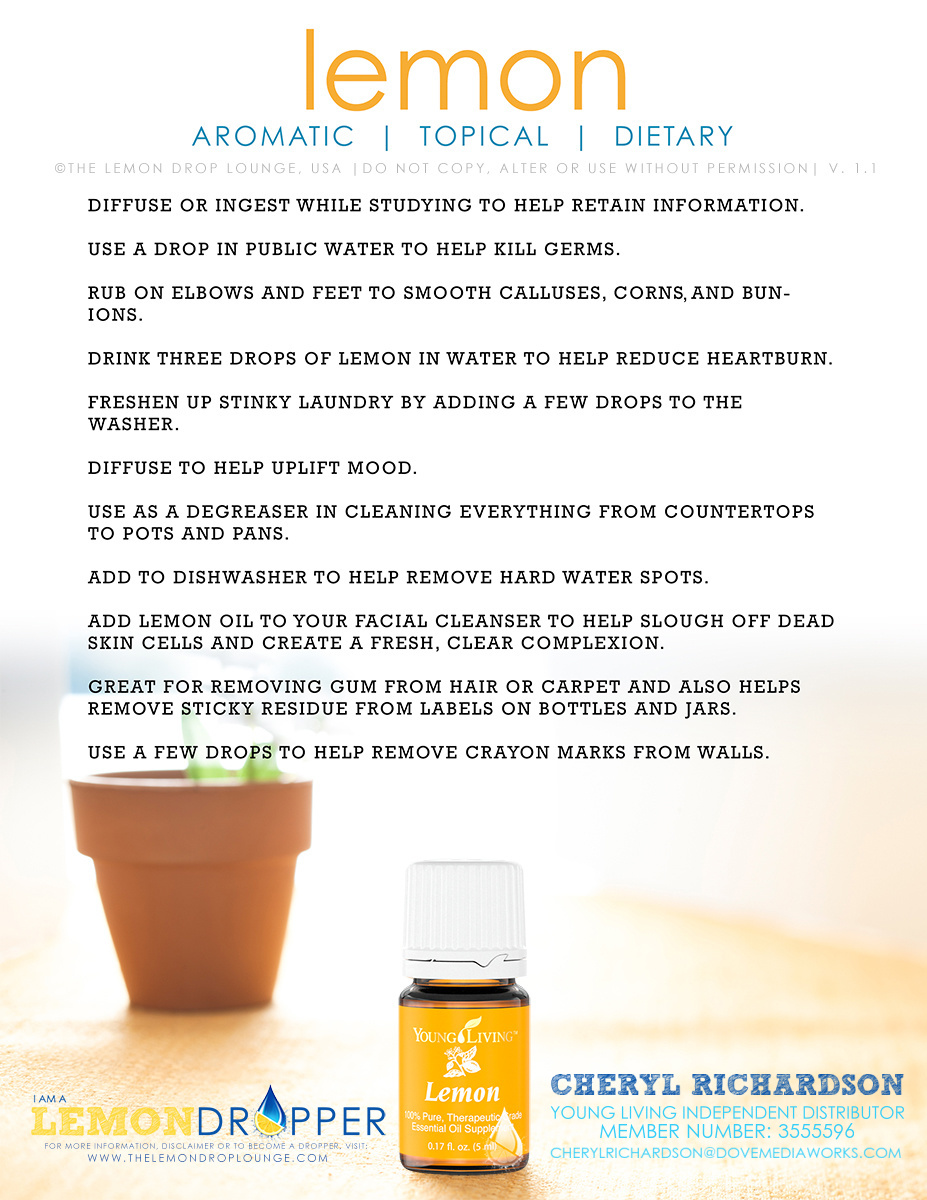 Disclaimer: I Am An Independent Distributor Of Young Living And The  Information On This Website Is Not Intended To Diagnose, Prescribe, Treat  Or Cure Any ...
