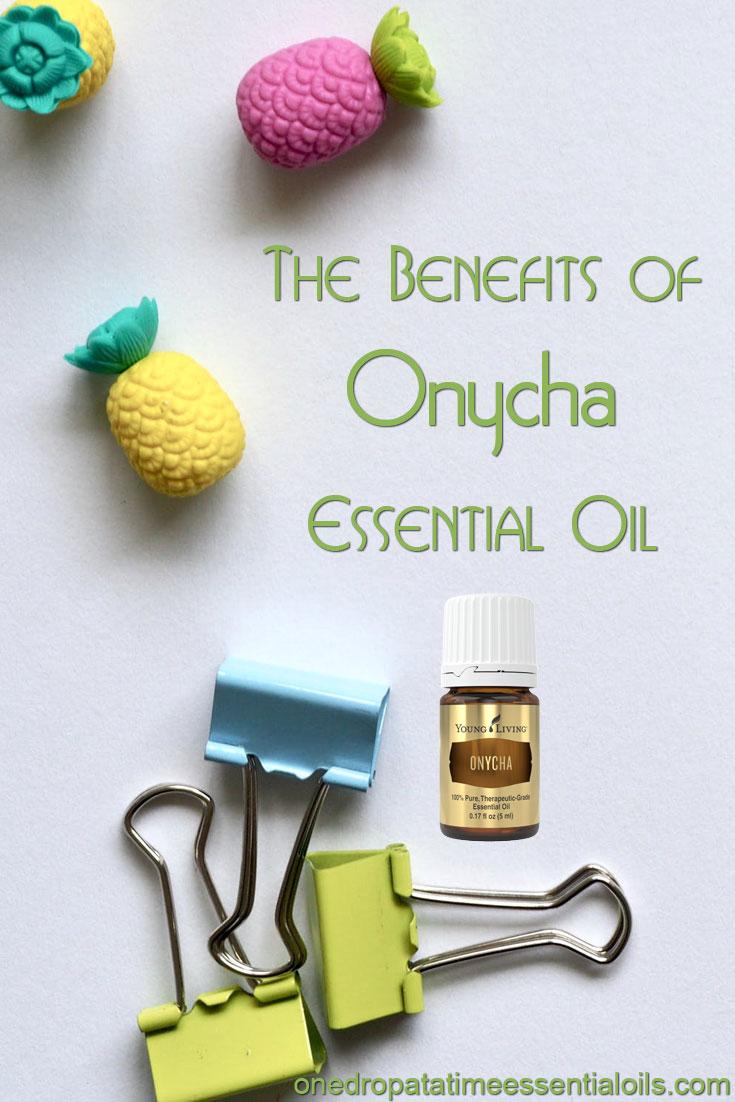 Onycha Essential Oil