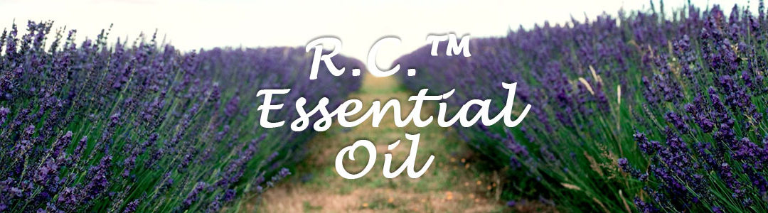 R.C. Essential Oil