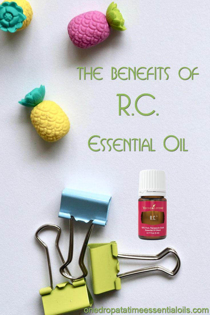 R.C. Essential Oil