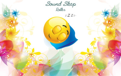 Sound Sleep Essential Oils Roller