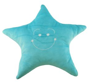 Star - Aroma Pets Pillow - Aromatherapy, Night Light, Comfort