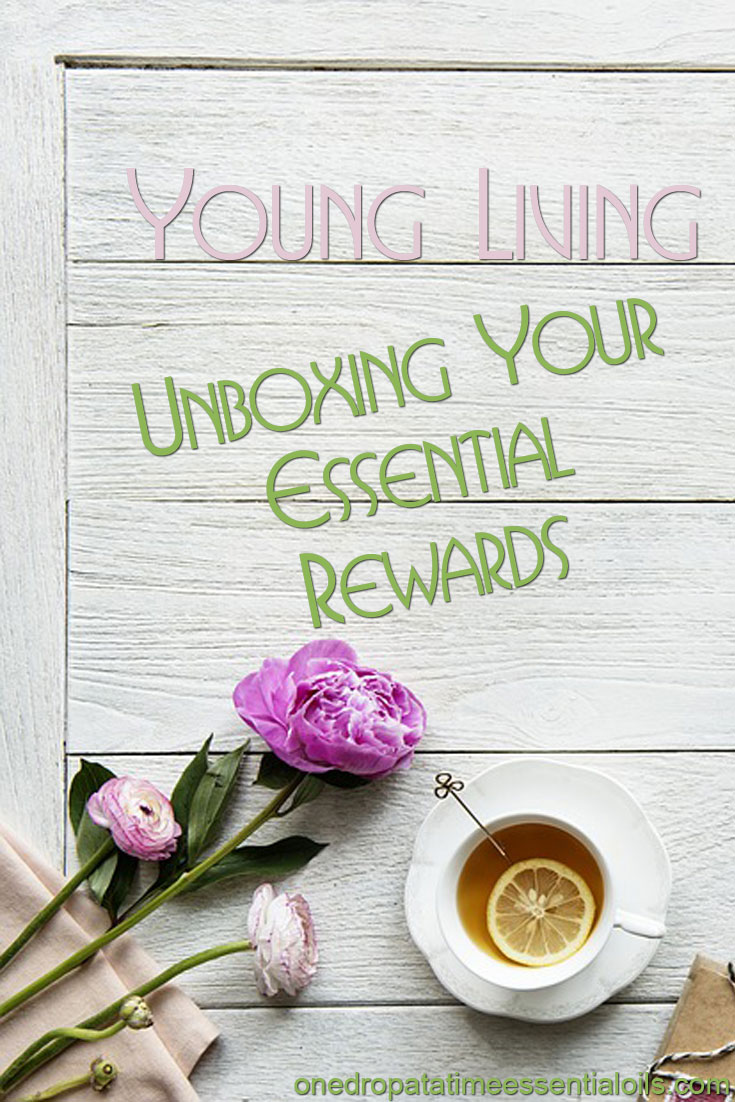 Unboxing Your Essential Rewards