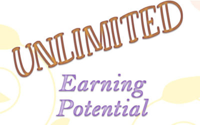 Unlimited Earning Potential