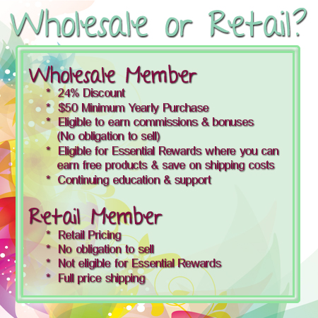 Wholesale or Retail?