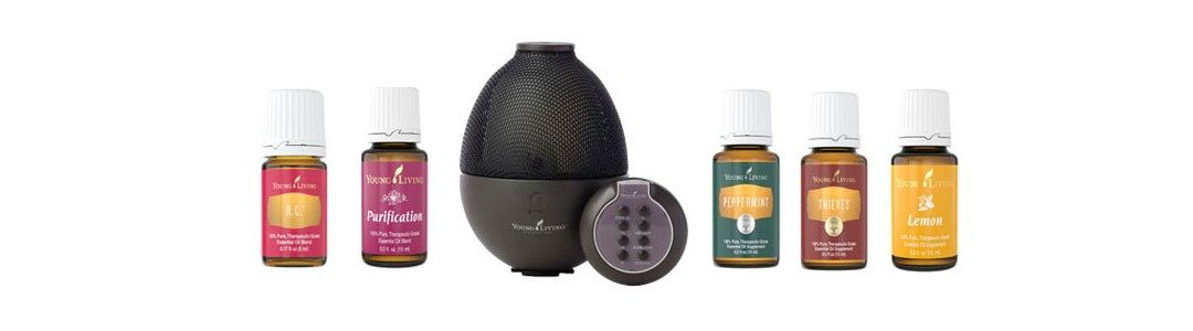 How I Got Started In Essential Oils