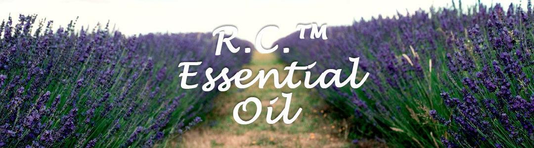 R. C. Essential Oil
