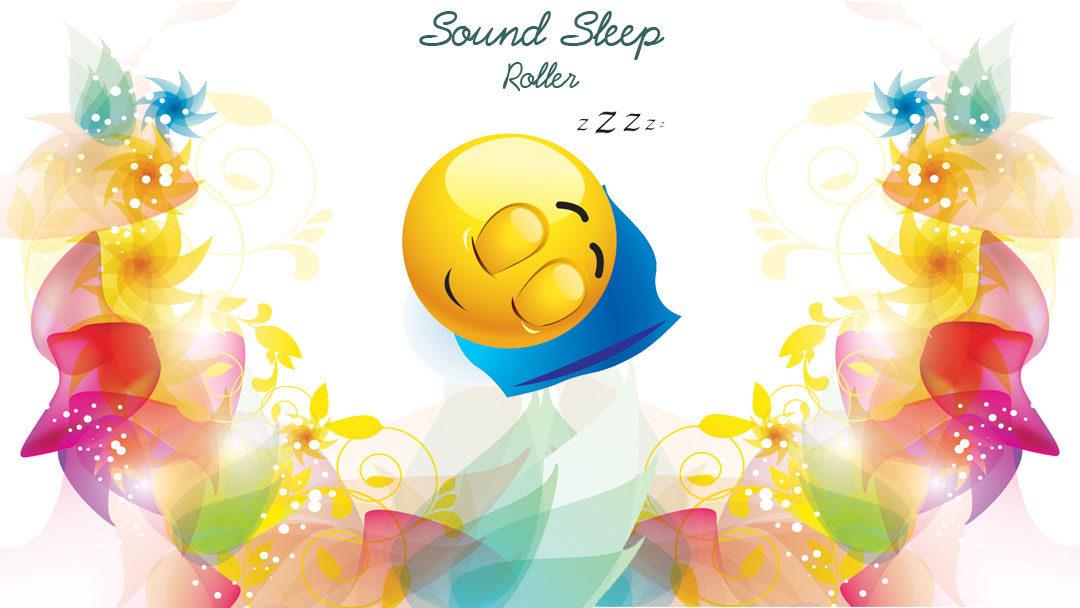 Sound Sleep Essential Oils Roller